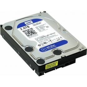 Жёсткий диск Western Digital WD20EZRZ